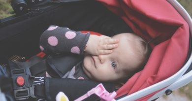 checklista bebis
