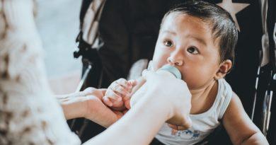 bröstmjölksersättning