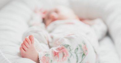 sömn bebis